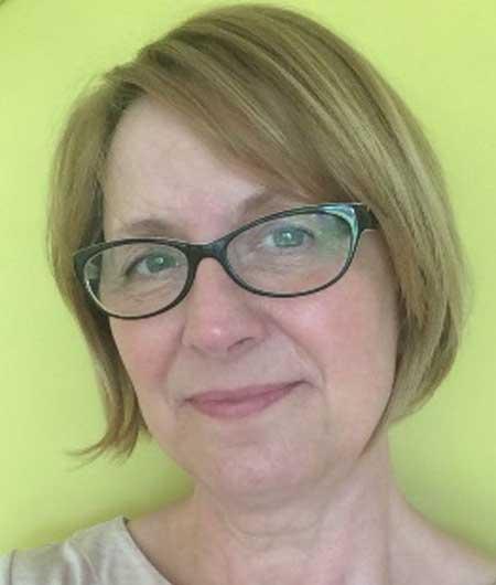 Yvonne Grant