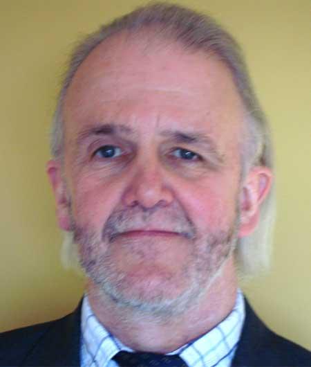 Dr Les Gordon