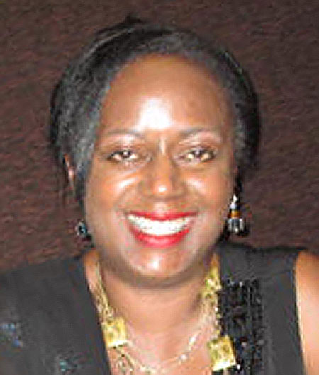 Priscilla McGuire