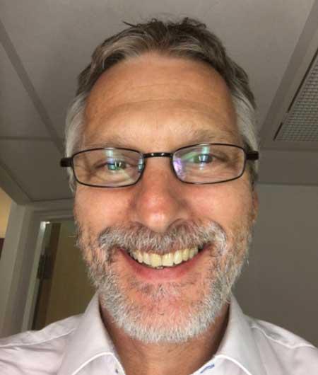 Dr Dan Grant
